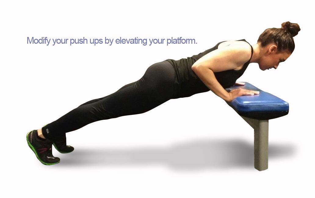 Pushup_platform